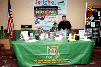 NHSA's 40th Annual RideIn for Camp SnoMo